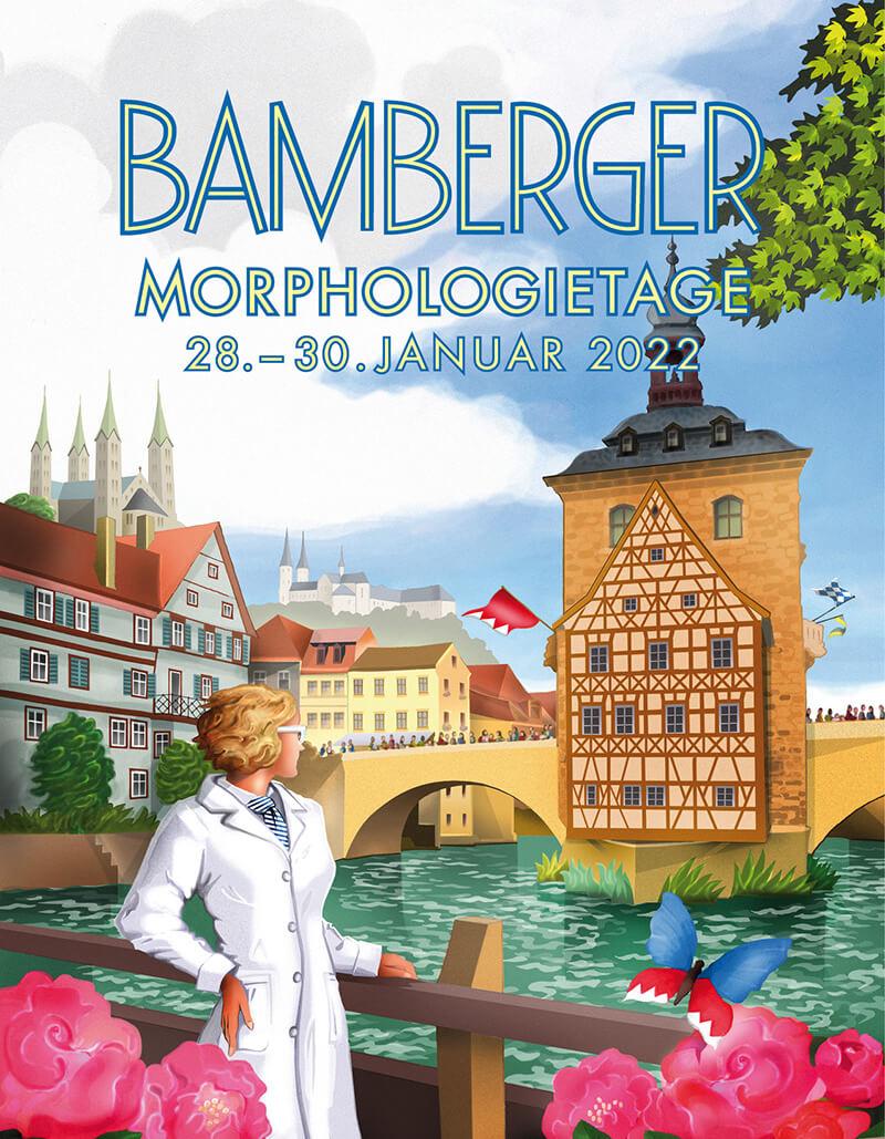Bamberger Morphologietage 2022